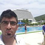 Surmeli hotel is good in kusadasi