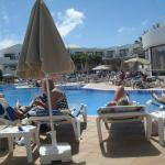Be Live Experience Lanzarote Beach Foto