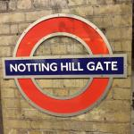 Foto de Notting Hill Gate Hotel
