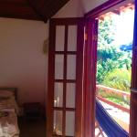 Our room and varanda