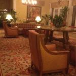 Scotsdale Resort Conference Center - Lounge