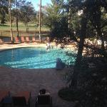 Scotsdale Resort Conference Center - Small Pool