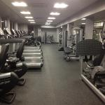 Scotsdale Resort Conference Center - Fitness Room