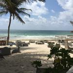 Photo de Be Tulum Hotel