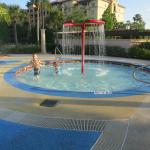 Photo de Wyndham Bonnet Creek Resort