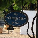 Photo de The Cottage Inn & Spa