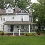 Three Sisters Inn Bed and Breakfast