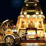 Golden Cyclo Hotel
