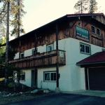 Foto di Alpenglow Bed and Breakfast