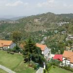 Foto Kasauli Resort