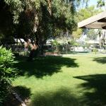Foto de SmokeTree Resort & Bungalows