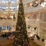 Φωτογραφία: Disney's Grand Floridian Resort & Spa