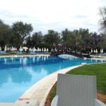SENTIDO Apollo Palace Foto