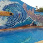 Foto Casa Offshore Surf, Kitesurf & SUP Lodge