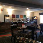 Comfort Inn Columbus / Edinburgh照片