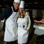 Potjie Competition Organised by Quayside Hotel General Manager