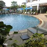 Foto de Areca Lodge