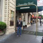 Foto de Chancellor Hotel on Union Square