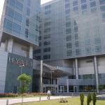 Photo de Hyatt Regency Dushanbe
