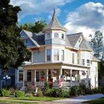 Franklin Street Inn, LLC