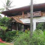 Photo de Fragrant Nature Hotels & Resorts - Kollam