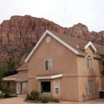 Bilde fra Novel House Inn at Zion