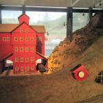 Mine Model, Park City Museum, Park City, UT