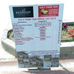 Bild från Kusadasi Golf & Spa Resort