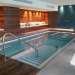 Spa/Jacuzzi (Indoor)