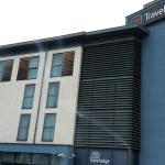 Foto de Travelodge Borehamwood