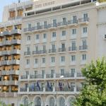 Φωτογραφία: King George A Luxury Collection Hotel