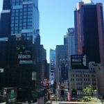 Foto di Novotel New York Times Square