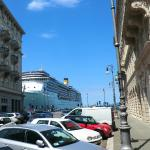 Foto di Starhotels Savoia Excelsior Palace