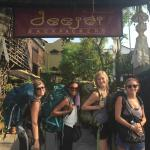 Foto de Deejai Backpackers
