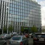 Photo de Holiday Inn Berlin Centre Alexanderplatz