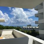 Foto van Shore Club South Beach Hotel