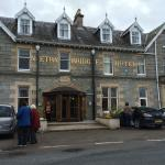 Φωτογραφία: The Nethybridge Hotel