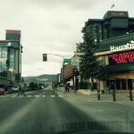 Foto di Harrah's Lake Tahoe