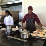 Cooking Class at Hotel