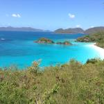 Day trip to St John's.  The resort has day trips that leave right from the lobby.  It was one of