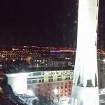 Sky Tower, Casino, Bridge and nightlife