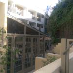 Courtyard Los Angeles Century City / Beverly Hills Foto