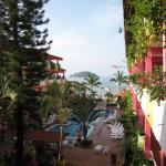 Photo de Hotel Decameron Los Cocos