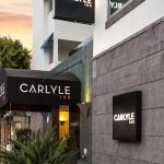 Photo de The Carlyle Inn