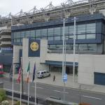 Photo of The Croke Park Hotel