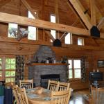 Foto van Cosby Creek Cabins