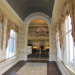 Foto di DoubleTree by Hilton Hotel and Suites Charleston - Historic District