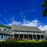 Φωτογραφία: The Pearl of Seneca Lake B&B