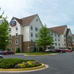 Photo de Towneplace Suites Bowie Town Ctr.
