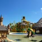 Foto de All Ritmo Cancún  Resort & Waterpark